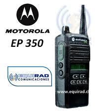 Radio Portátil Industrial