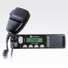 Radio Móvil industrial