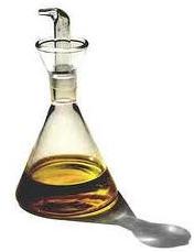 Aceites de combustibles crudos