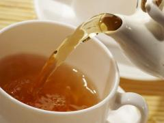Bebidas de té
