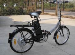 Bicicletas a gasolina