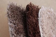 Alfombras de textil