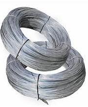Aluminio alambre
