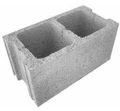 Materiales naturales de piedra de construcción
