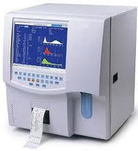 Controlador Hematólogo
