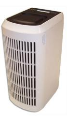 Purificadores de aire domésticos
