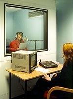 Cabinas audiométricas