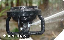 Aspersores de Agua