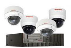 Sistemas de seguridad integrados