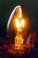 Lámparas de cuerpo incandescente