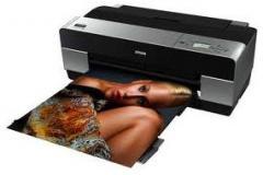 Impresoras de gran formato