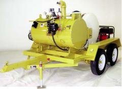 Generador de Vapor