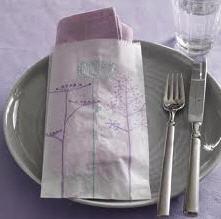 Bolsas de papel para desayunos