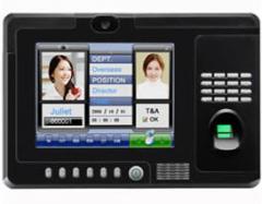 Sistemas de control de acceso y registro del tiempo de trabajo