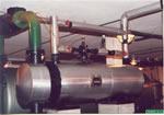 Calderas de vapor y agua caliente
