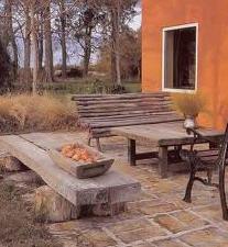 Pisos para terraza