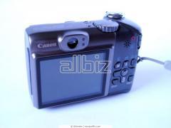 Cámaras fotográficas digitales