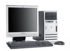 Computador Avanzado Intel Pentium 4 3,06GHZ