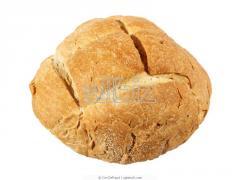 Pan blanco del horno