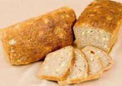 Pan moldeado