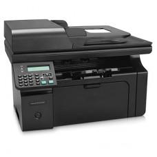 Impresora H.P. M1212nf MFP