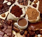 Derivados Del Cacao - Manteca, Licor, Polvo, Torta