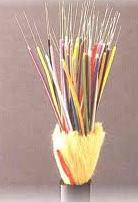 Cableado de fibra óptica