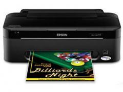 Impresora Inyeccion Epson Stylus T22