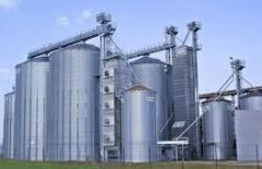 Elevadores para granos