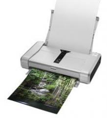 Impresora portátil de documentos y fotografías