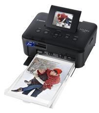 Impresoras Fotográficas Compactas