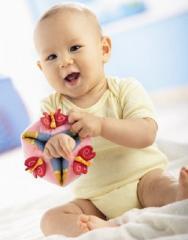 Sonajeros para bebés