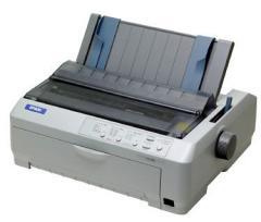 Impresoras de matriz
