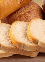 Raw materials for bakery products
