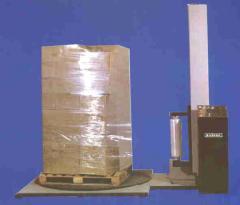 Túnel para termoencogibles con sellador en