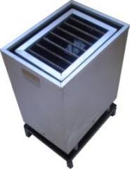Generadores para saunas