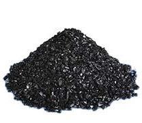 Carbón de coque concentrado