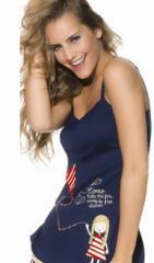 Camisas de noche para mujeres