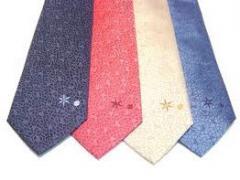 Corbatas exclusivos