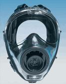 Respiradores de la partícula