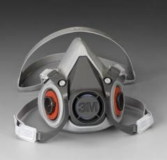 Respiradores filtrantes antigás