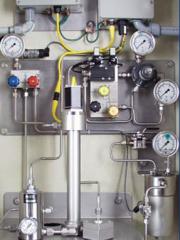 Sistemas de odorización
