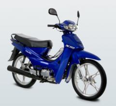 Motocicletas deportivos