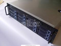 Servers de bases de datos