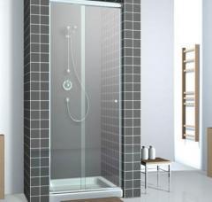 Cabinas de ducha de cristal