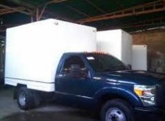 Vidrios para camiones