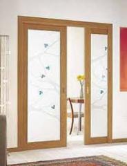 Vidrios para interiores de salón