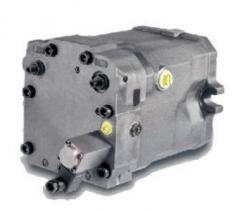Motor de pistones