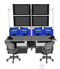 Sistemas de monitoring