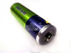 Pila energizer AA titanium